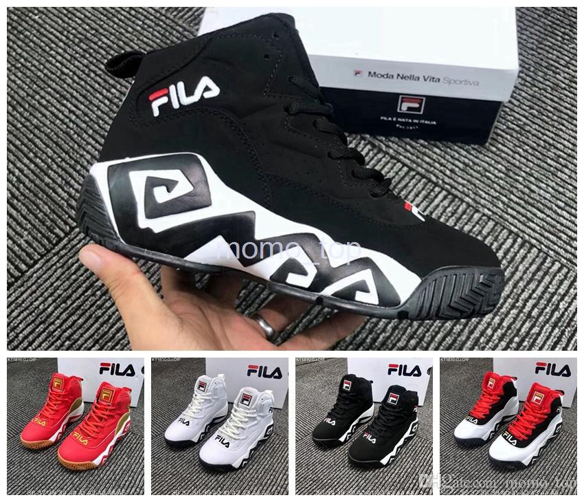 0fd0c2c76257 Acquista 2019 Brand Classic Disruptors 2 Jamal Mashburn MB1 Triple S Casual  Donna Uomo FILE Sneakers Sportive Scarpe Da Corsa F1XKW1202 Scarpe  Maggiorate A ...