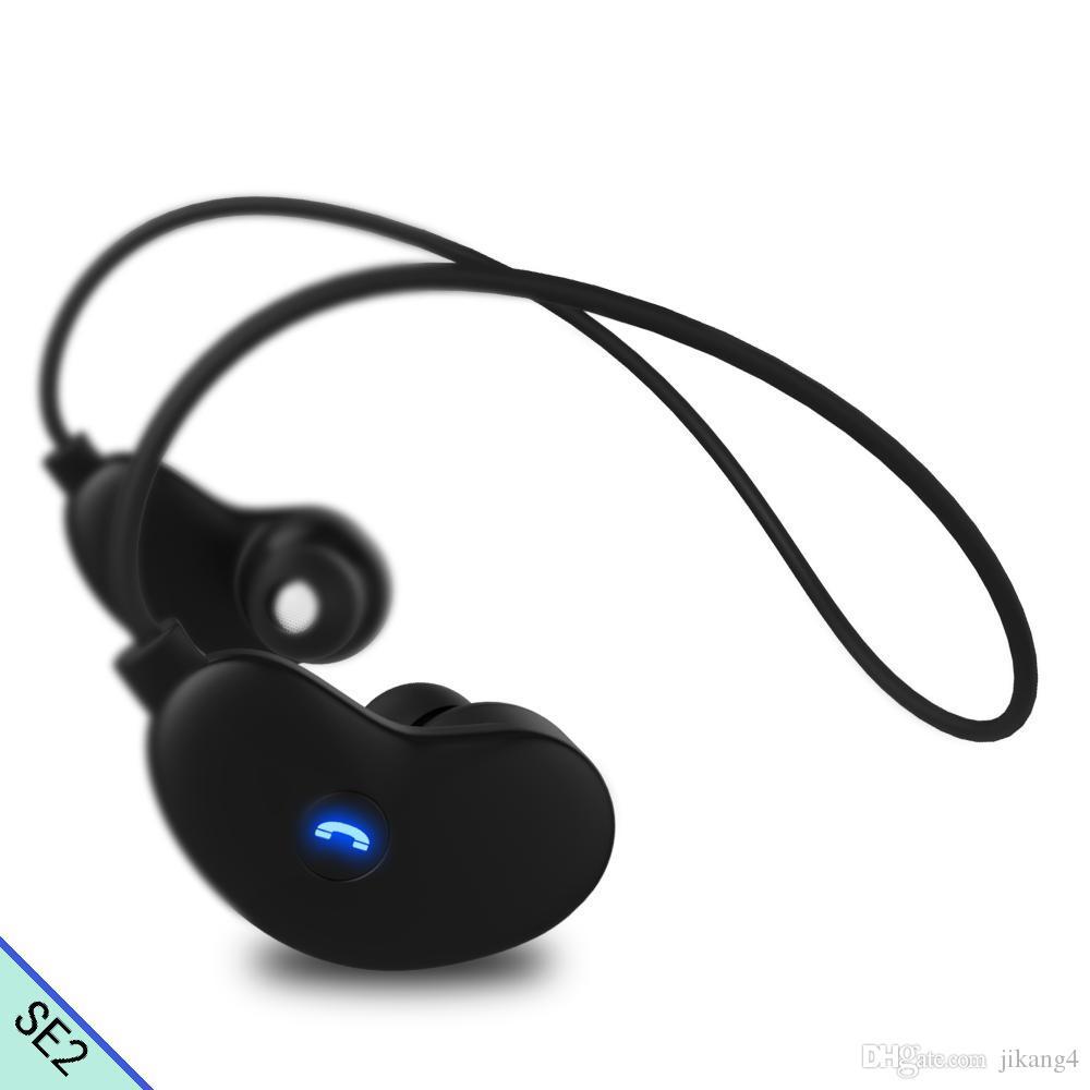 JAKCOM SE2 Sport Wireless Earphone Hot Sale in Other Cell Phone Parts as  alien vespa part in ear