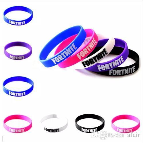 Acheter Nouveau Fortnite Bracelets Enfants Faveurs De Fete D