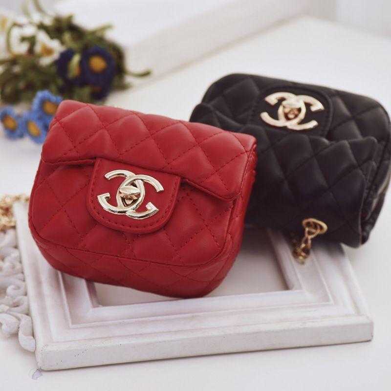 Großhandel 2018 Ins Neue Mode Kinder Flut Tasche Brief Messenger Bag