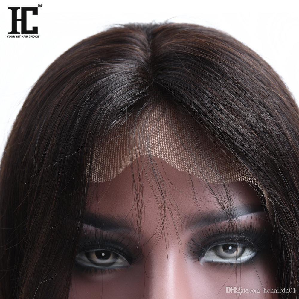 İnsan Saç Bob Peruk 150% Brezilyalı Remy Saç Dantel Ön İnsan Saç Peruk Siyah Kadınlar Için African American Kısa Peruk