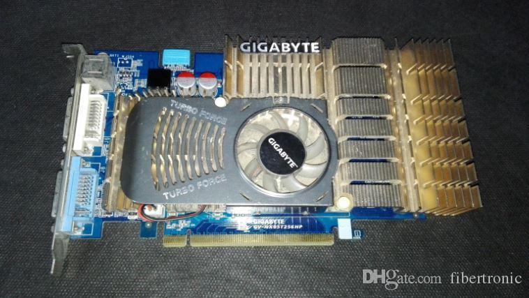 GIGABYTE GV-NX85T256HP DRIVER FOR WINDOWS 10