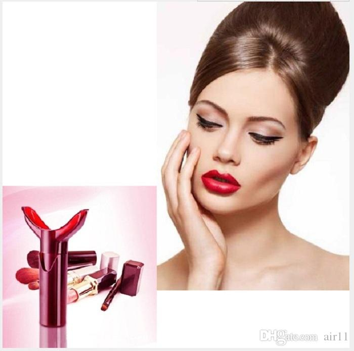 2019 Abundant Lip Sexy Magnifier Big Pump Lip Enhancer Plumper Beauty  Plastic Enlarge Mouth Lips Enlargement Pump Plumping Bigger Lips Device  From Air11, ...