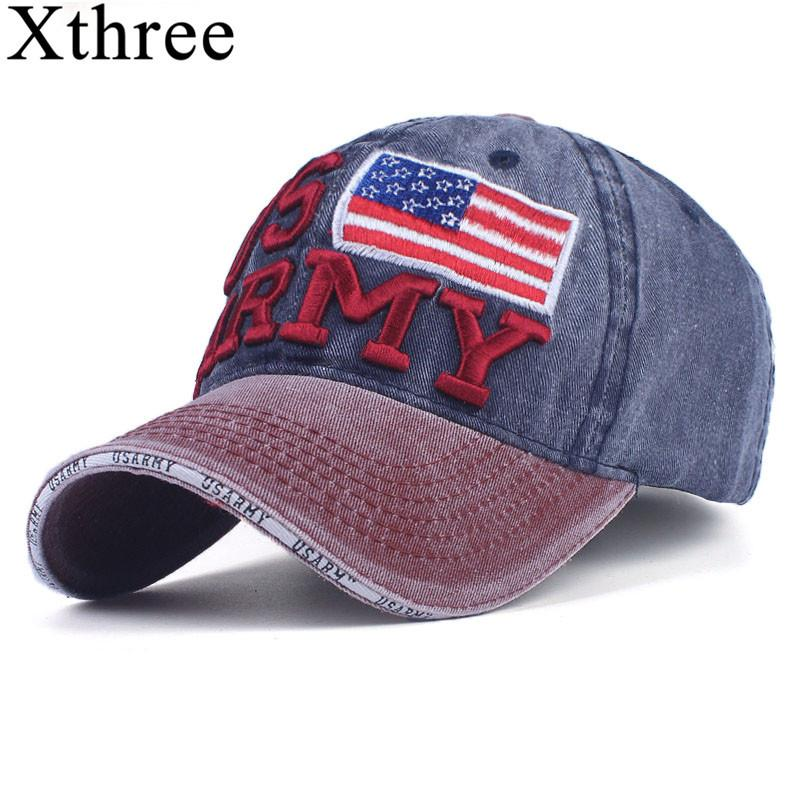 921a37a4377 100% Washed Cotton Men Summer Embroidery Casquette Dad Adjustable Women Gorras  Planas Snapback Hat Army Baseball Caps Custom Fitted Hats Design Your Own  Hat ...