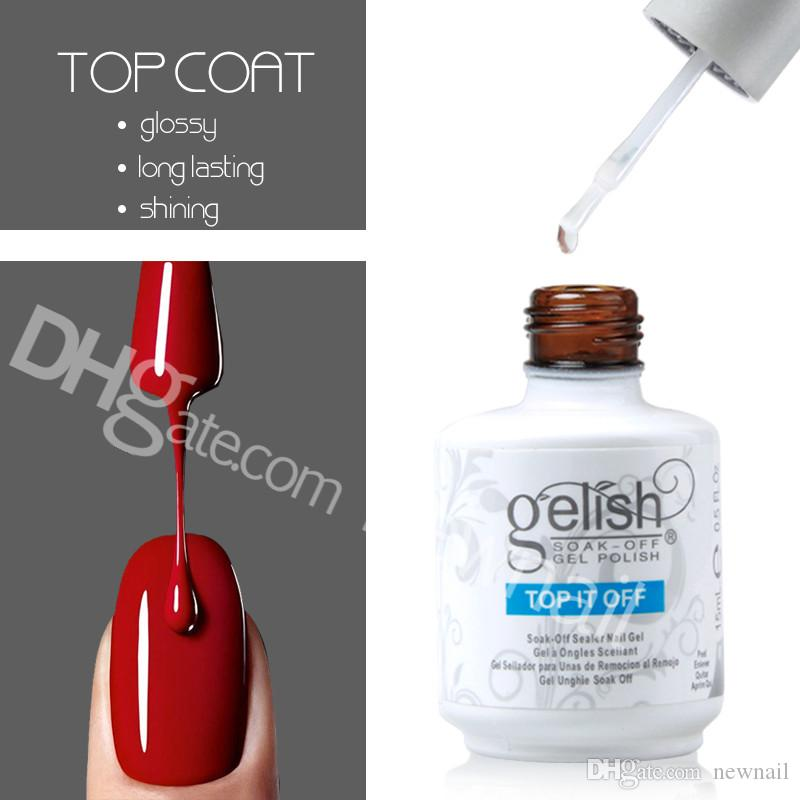 What Is The Best Clear Gel Nail Polish