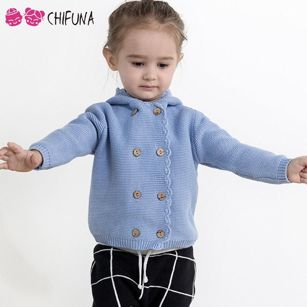 Chifuna New Cute 2017 Children Clothing Kids Sweater Kids Clothes ...