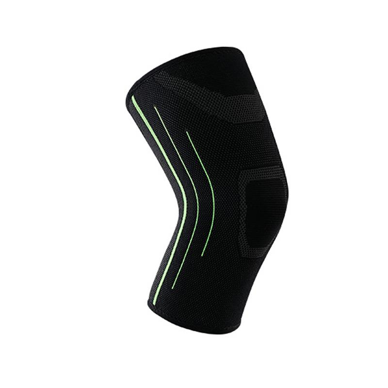 Outdoor sports running basketball nylon knee pads riding hiking gear fitness productsPain Relief, Recovery