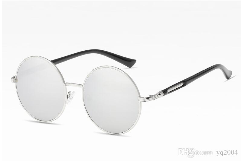 e658d1ee7ef0 Sunglasses Men Women Brand Designer Glasses Fashion Retro Vintage  Sunglasses Pilot Style High Quality UV400 Glasses Brand Glasses Sun Glasses  Online with ...