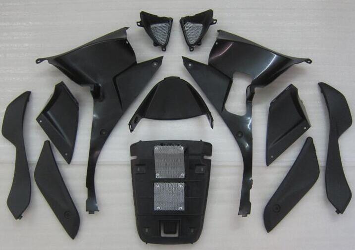 New Fairings For Honda CBR1000RR 06 07 CBR1000 RR 2006 2007 Injection ABS Motorcycle Fairing Kit Bodywork Cover Cowling blue white HRC