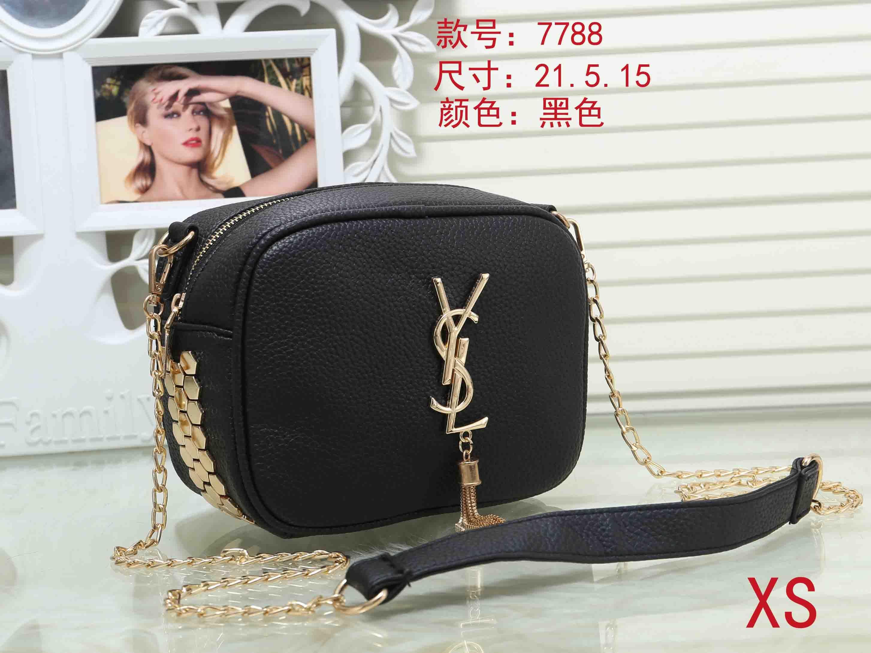 The most Fashion Bags Ladies handbags designer bags women tote bag luxury  brands bags Single shoulder bag Drop shipping wallets purse tag 94
