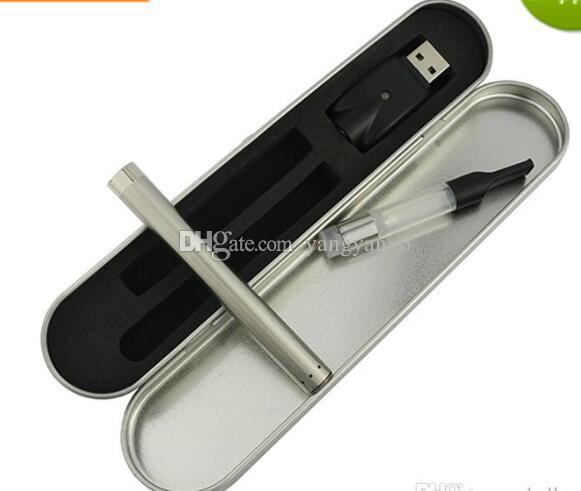 BUD touch box kits vape mods vape pen thick oil atomizer electronic cigarettes vaporizer pen e cartridges CE3 atomizer e cig kits