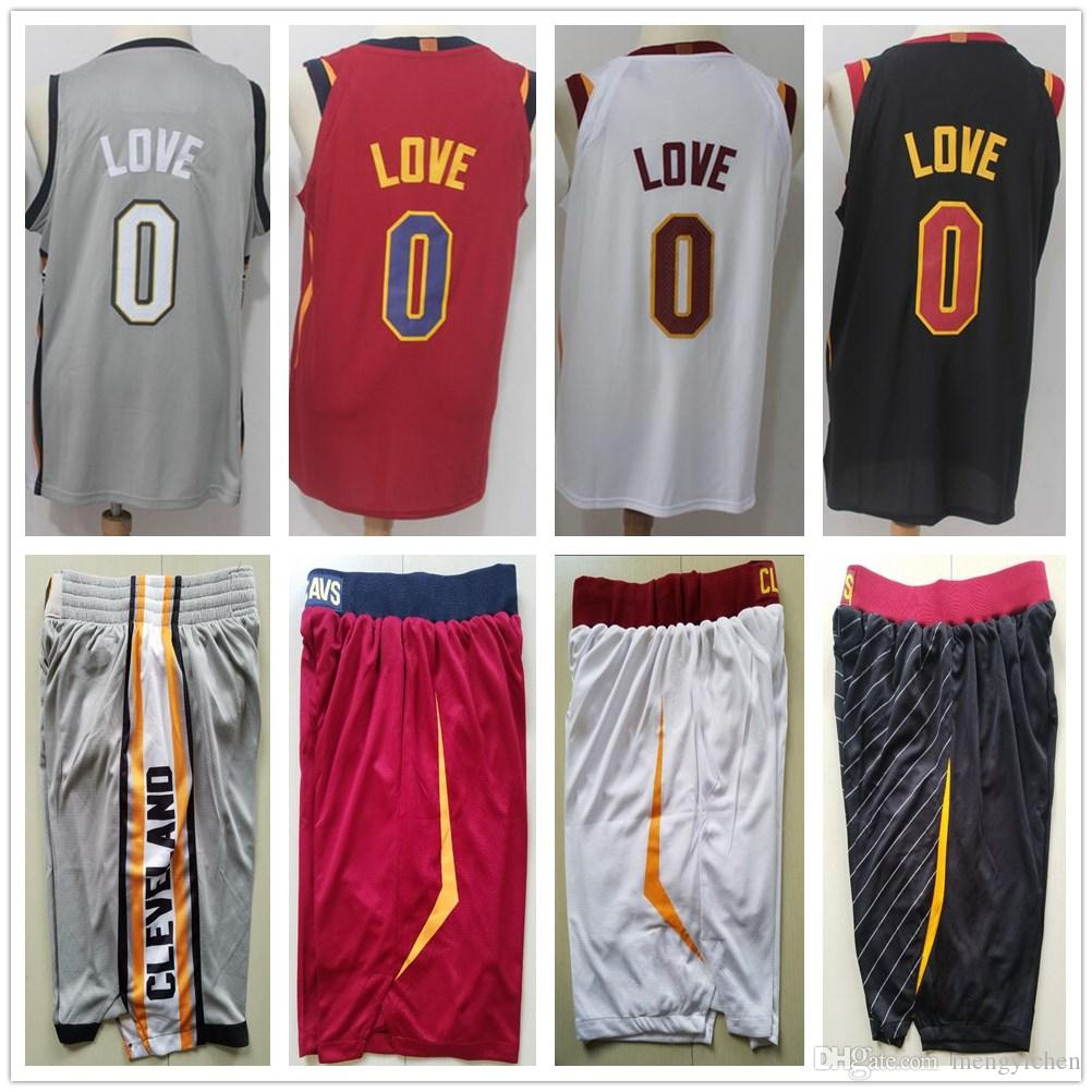 reputable site 8f599 0f3b0 uk white kevin love jersey f7906 63705