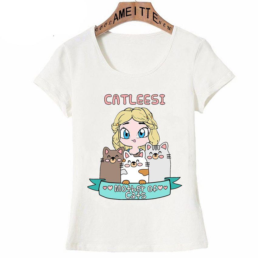 Mutter & Kinder T Shirt Herren Katze 3d Druck T-shirt T-shirt Kurzarm T-shirt Bluse Tops Streetwear Sommer Camisetas Großhandel Drop Verschiffen Accessoires