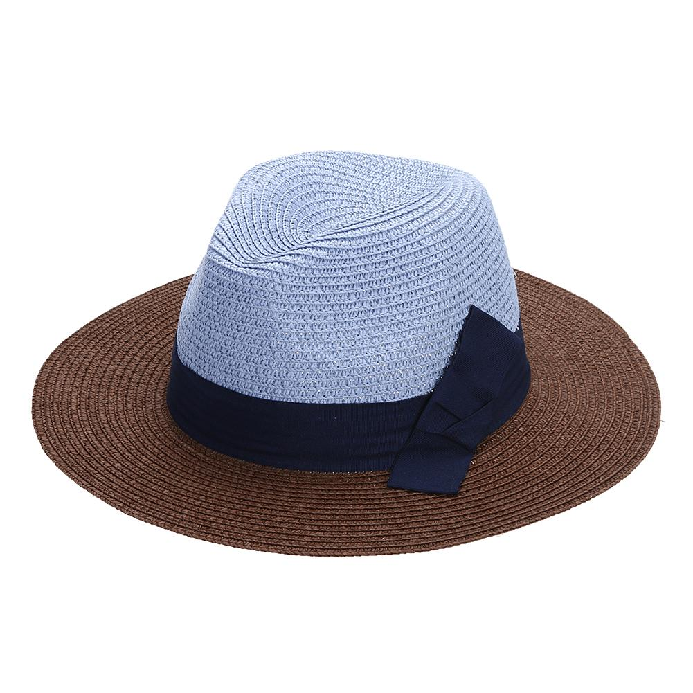 56a206df21825 Women Straw Hat Foldable Wide Brim Floppy Lady Summer Spring Beach ...
