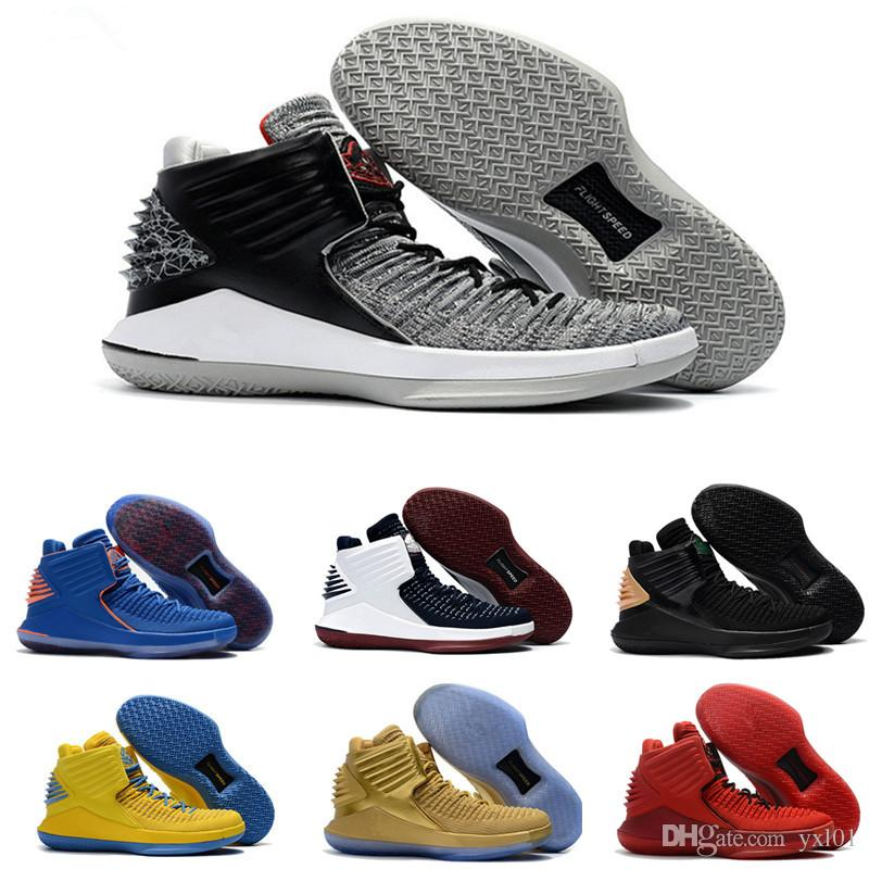 89a482b56aff 2018 Hot Mvp 32 Flights Speed Why Not Westbrook Basketball Shoes For High  Quality Mens 32s XXXII Banned Outdoor Sports Sneakers Size 40 46 Online Shoe  ...
