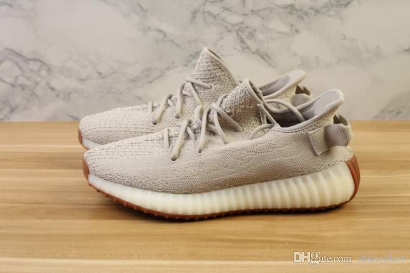 With Box 2018 350 v2 SESAME Running Shoes Men Women Fashion Sneaker visit new for sale buy cheap fashion Style clearance fashionable cheap sale visit new free shipping outlet locations WzbR5AuPc3
