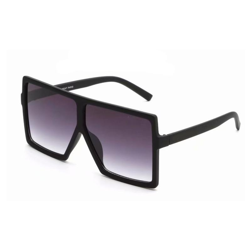 d4cf668de97ec Luxury Brand Desinger Square Sunglasses UV400 Full Frame Sunglasses For  Women Men Fashion Accessories High Quality Sports Sunglasses Cheap  Prescription ...