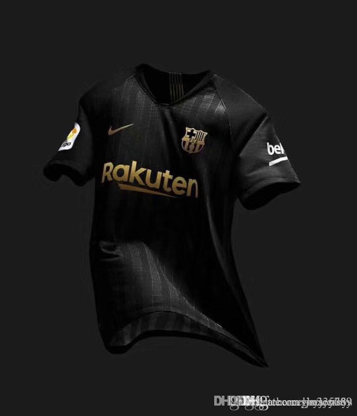 1e2b33aa61385 Großhandel 2018 19 Barcelona VIDAL SUAREZ O.DEMBELE Trikots 2018 2019  Camisas Coutinho Messi INIESTA PIQUE Fußball Trikot 18 19 Heim Auswärts  Fußball Jerse ...