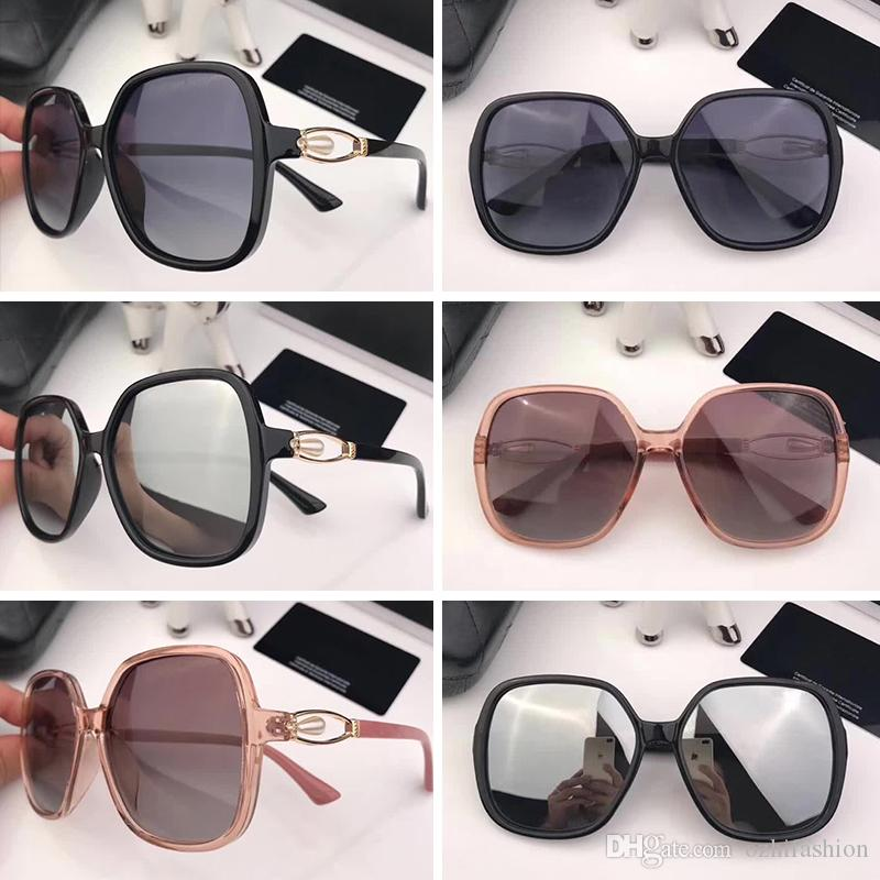 b3e1843ff 2018 New Fashion Classic Sunglasses Attitude Sunglasses Metal Frame ...