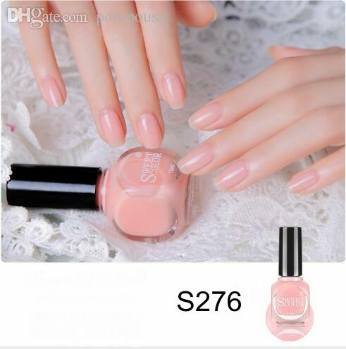 Princess Nude Powder Art Gel Sweet Color Oily Environmentally ...