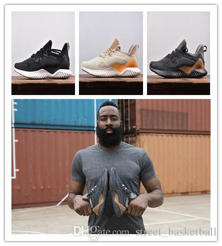 New 2018 Kolor Alphabounce Beyond Boost 330 Running Shoes Alpha Bounce Hpc  Ams 3M Sports Trainer Sneakers Man Shoes With Box Size 7 11 Good Running  Shoes ... 26adcce93