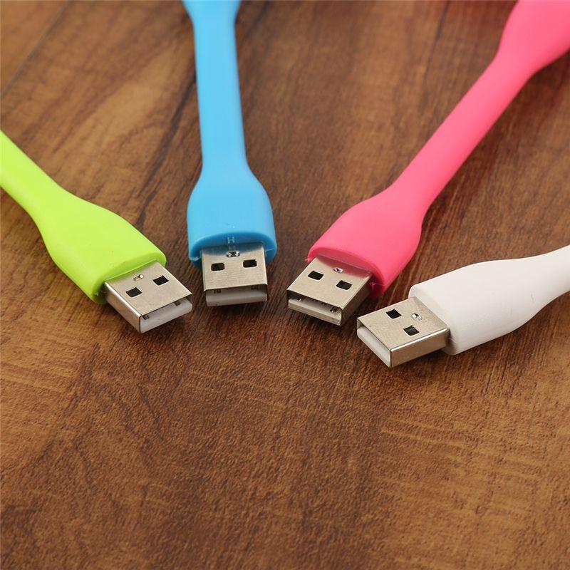 Usb fan flexible tragbare mini lüfter kühler für xiaomi energienbank notebook computer sommer gadget android telefon pc laptop desktop