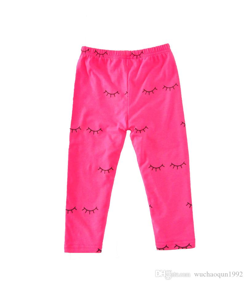 Baby Childrens Clothing Set Letters tshirts Pants Headbands Set Fashion Summer Girl Kids Tops Suits Boutique Clothes Outfits BY0122-21