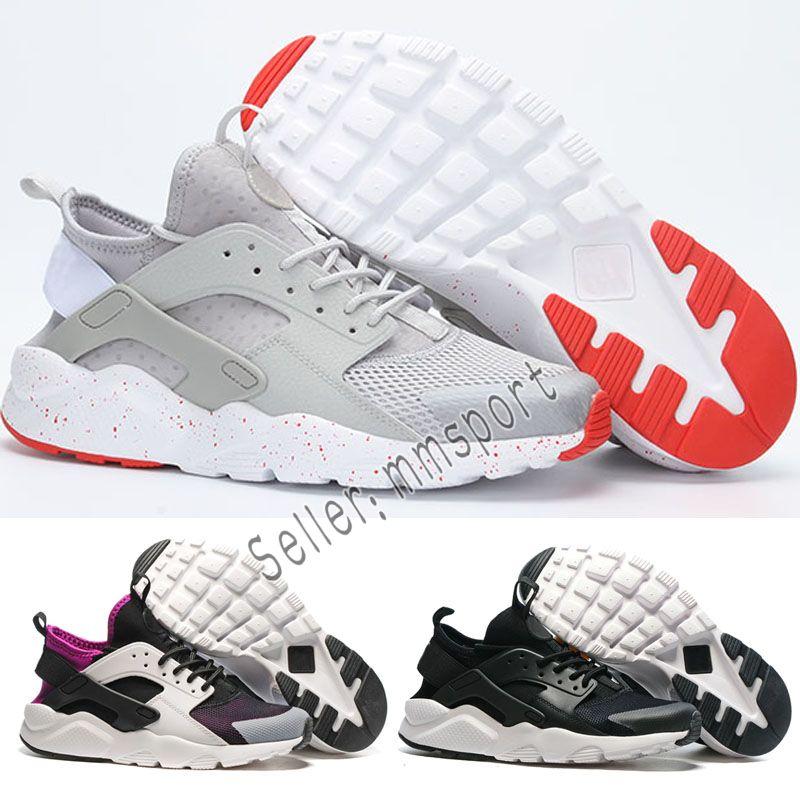 e387291c73e1 2017 New Air Huarache IV 4.0 Ultra Running Shoes Huraches Trainers ...