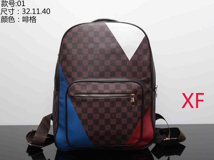 cbf76f8a3ca5 Women s Casual PU Leather Backpacks For Teenage Girls Backpack Women ...