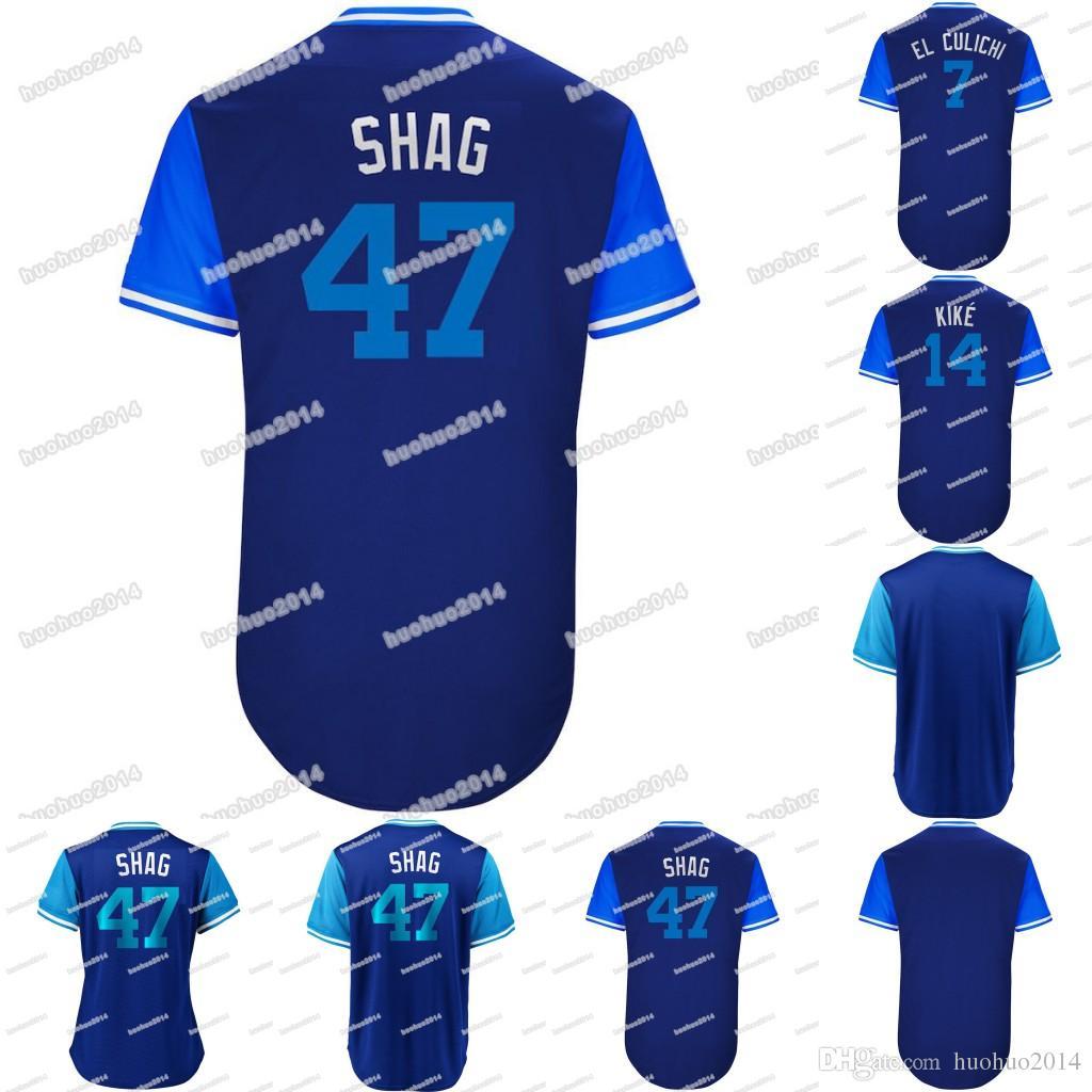 4c5ab7ab4 ... spain 2018 47 jt chargois shag los angeles 2018 players weekend 14  enrique hernandez kiké 7
