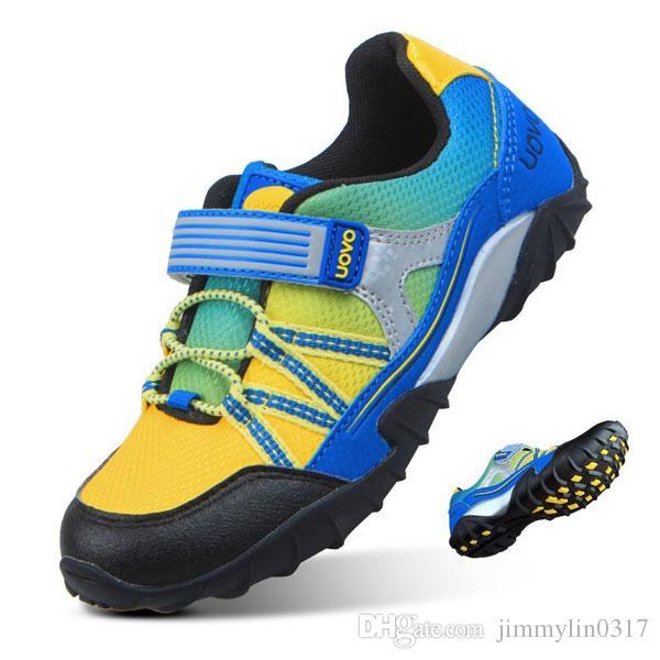 Deporte Deslizamiento Big Kid Para De Atléticalittle Resistencia Niños Zapatos Moda Correr Kid Zapatillas Al Senderismo kiuPXZ