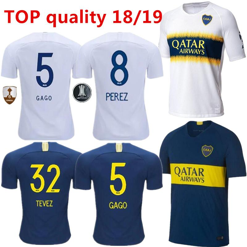 lowest price 7aa39 d1985 promo code for ca boca juniors mens retro soccer jersey ...