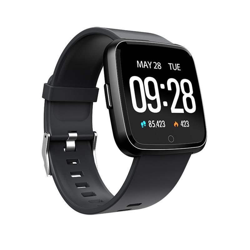 Q7 Smart Fitness Bracelet Blood Pressure Oxygen Sport Tracker Watch  Waterproof Heart Rate Monitor Wristband Smart Bracelet