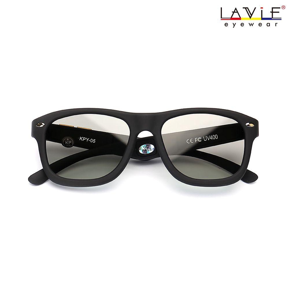 Compre Gafas De Sol Originales Elegantes Del Diseño De Las Gafas De Sol Lcd  Lentes Polarizadas Oscuridad De La Transmitancia Ajustable Con Las Lentes De  ... 6758786bac44