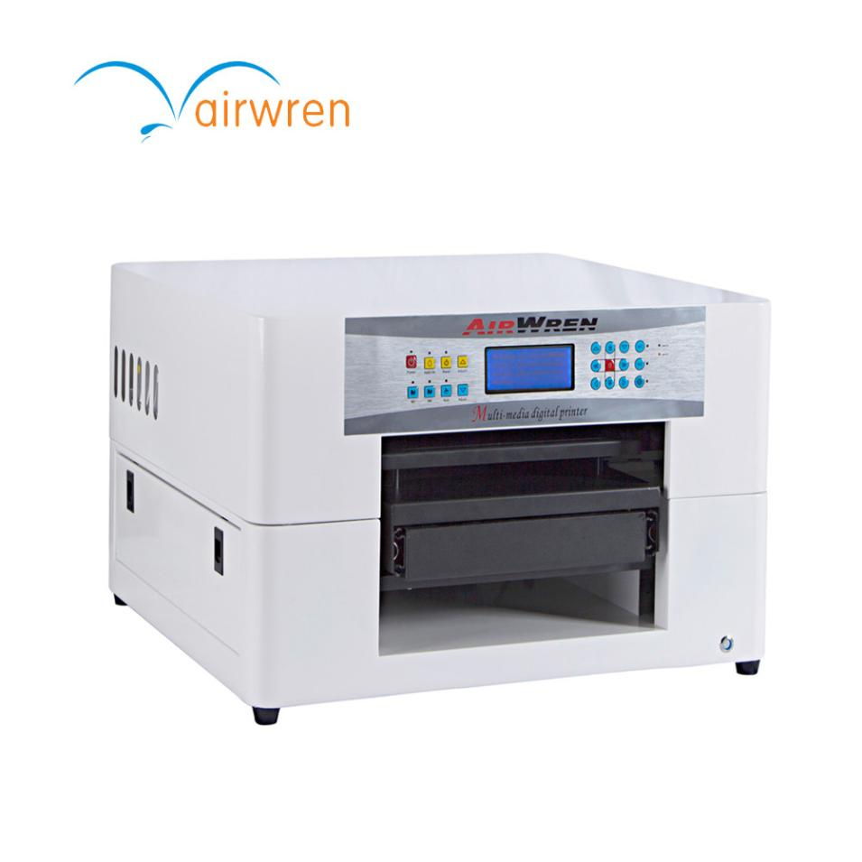 690b9fd5f Factory Flatbed DTG Printer A3 T Shirt Printing Machine For Silk Fabric  Computer Printers Digital Printer From Madai, $5308.83| DHgate.Com