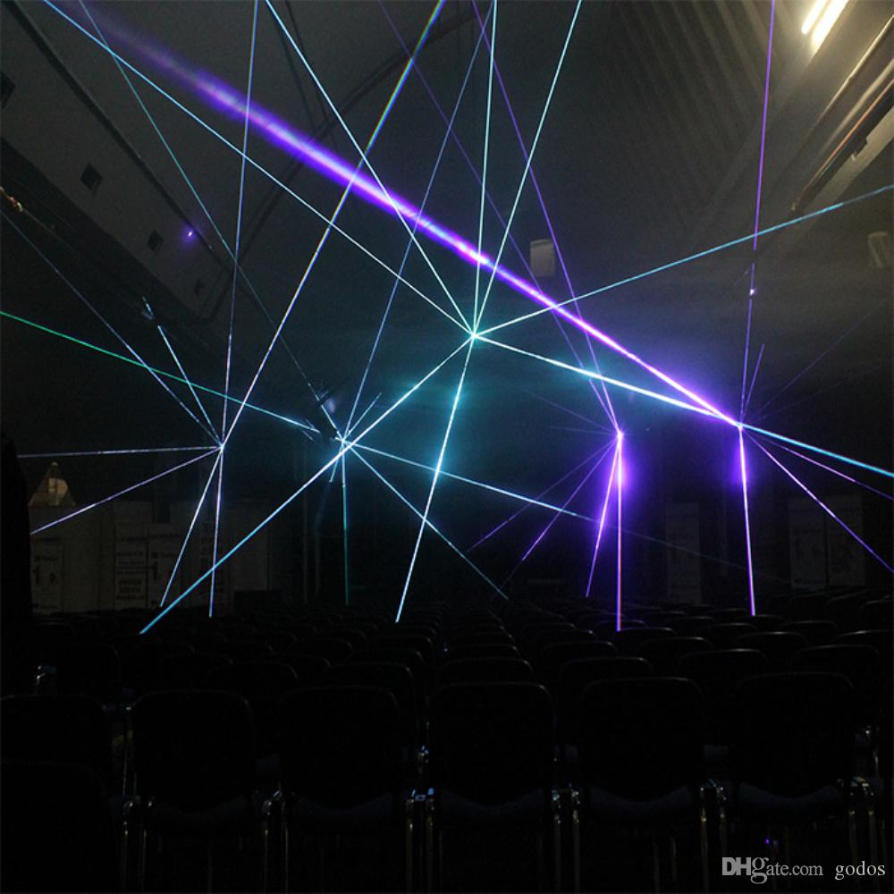 stage text laser projector rgb laser 20w dj lighting projector rgb