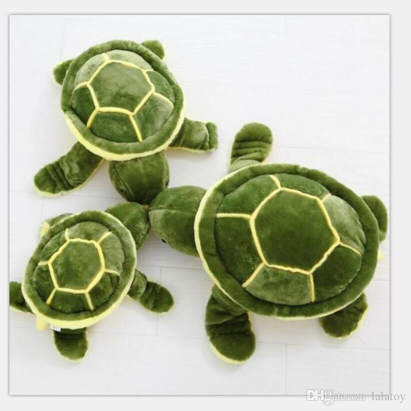 40 cm Plüsch Schildkröte Spielzeug Nette Schildkröte Plüsch Kissen Gefüllte Schildkröte Kissen Kissen Für Mädchen Geschenk Kinder Spielzeug LA021
