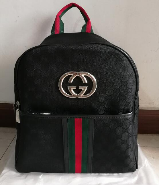 ce8c77d9ac AAA Top Quality Fashion Designer Backpack 2018 New G Embroidery Tiger Head  Men   Women Backpack Luxury Brand Fashion Bags Online with  41.89 Piece on  ...