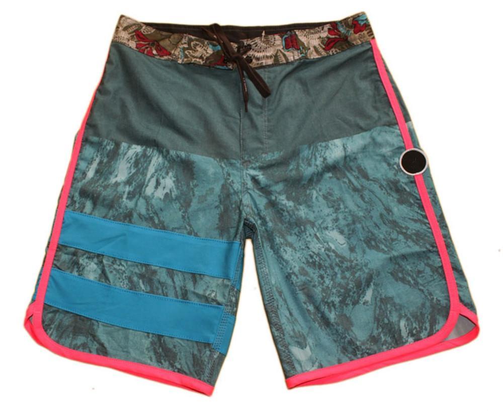 Nexi pantaloncini da uomo di nuoto costume da bagno eleganti e