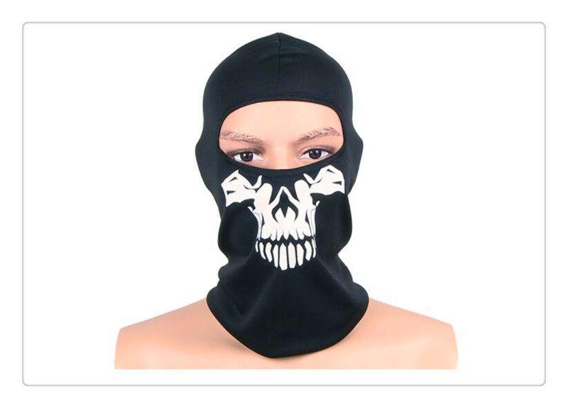 Yüz Tüp Maskesi Dikişsiz Spor Sihirli Eşarp Çok Fonksiyonlu Motosiklet Şapkalar Bandana Açık Çok Fonksiyonlu Balıkçılık Eşarp Bandana Koruyun