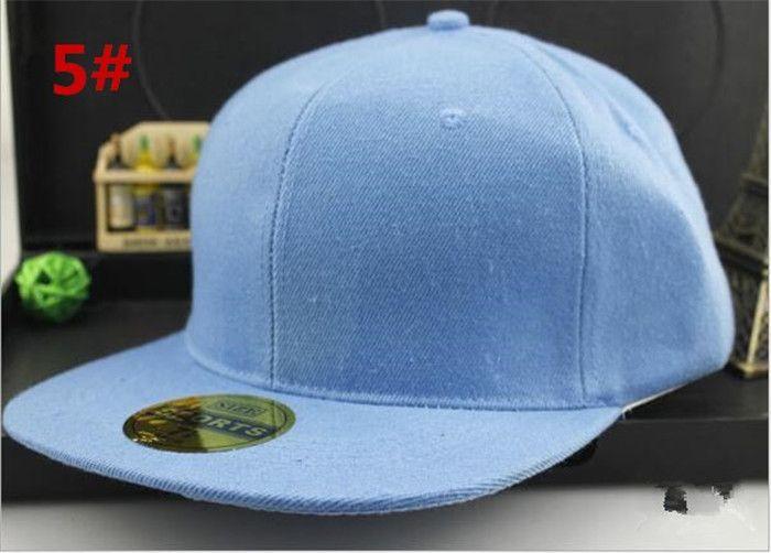 Хорошее качество сплошной пустой Snapback твердые шляпы бейсболки футбольные кепки регулируемая баскетбол дешевые цена cap R158