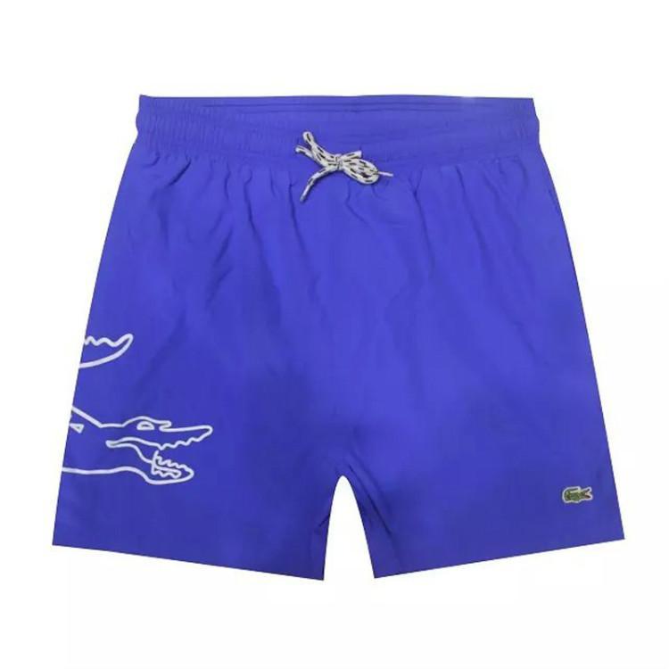 2018 летние мужские шорты пляжные Купальники крокодиловые акулы шорты для мужчин повседневные шорты талии Бермуды мужские Letter Surf Life Men Swim.