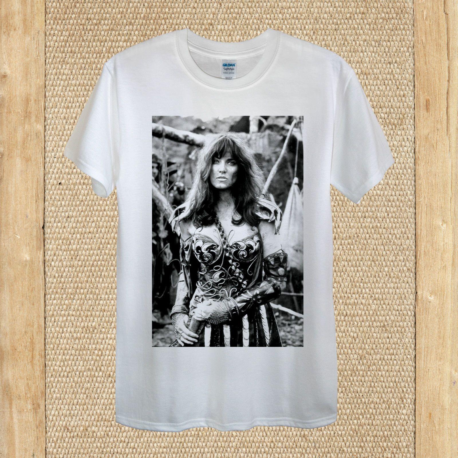 Wonder Großhandel Serie Xena Design Princess T Warrior Woman Shirt wqpYqA7O