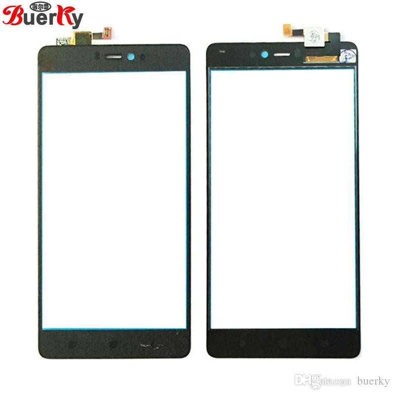For Xiaomi mi4i Touch Screen Touch panel Digitizer Sensor Glass free  shipping