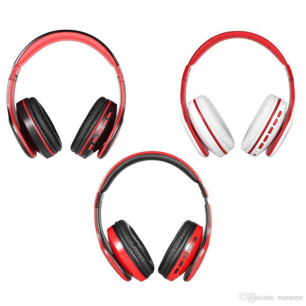 Wasserdichte Kopfhörer S98 Wireless Bluetooth Kopfhörer Faltbare ...