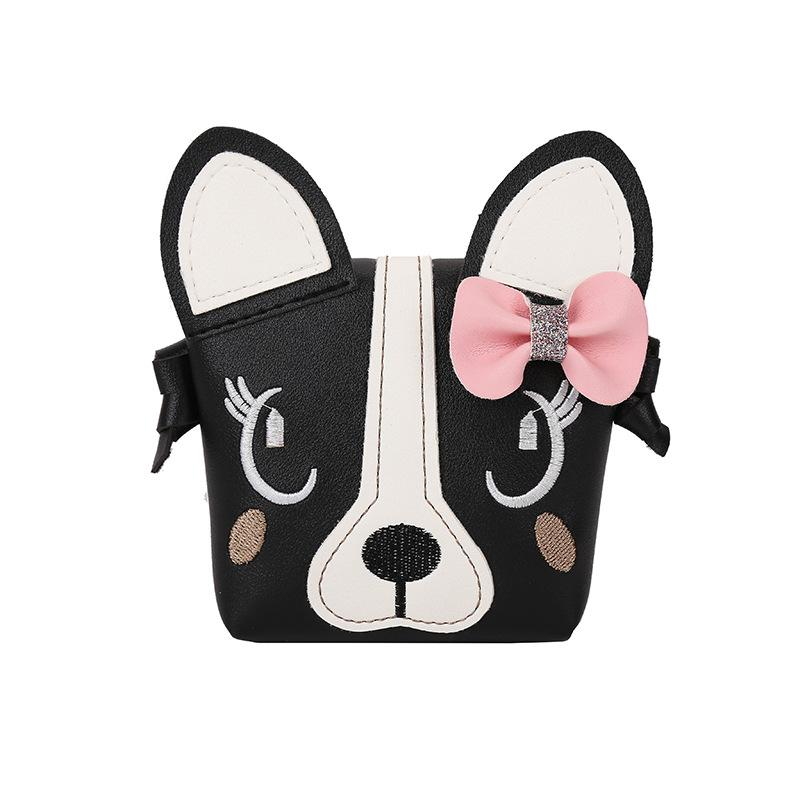 Children Shoulder Bag Baby Girls Messenger Bags PU Leather Crossbody Bags  Girls Mini Cute Handbag Fashion Cute Dog Shape Bag Backpacks For Kids Best  ... d2f91b9c7a3d5