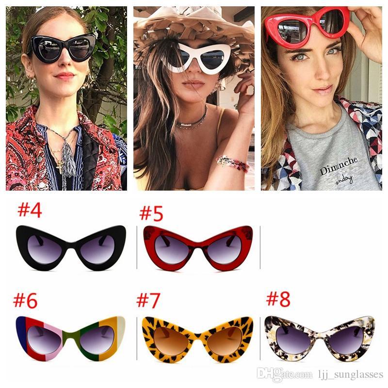8388951569af Women Personality Sunglasses Butterfly Irregular Sunglasses Retro Eyewear  Female Cat Eye Sun Glasses UV400 YYA1267 Sunglasses Sports Sunglasses  Sunglasses ...