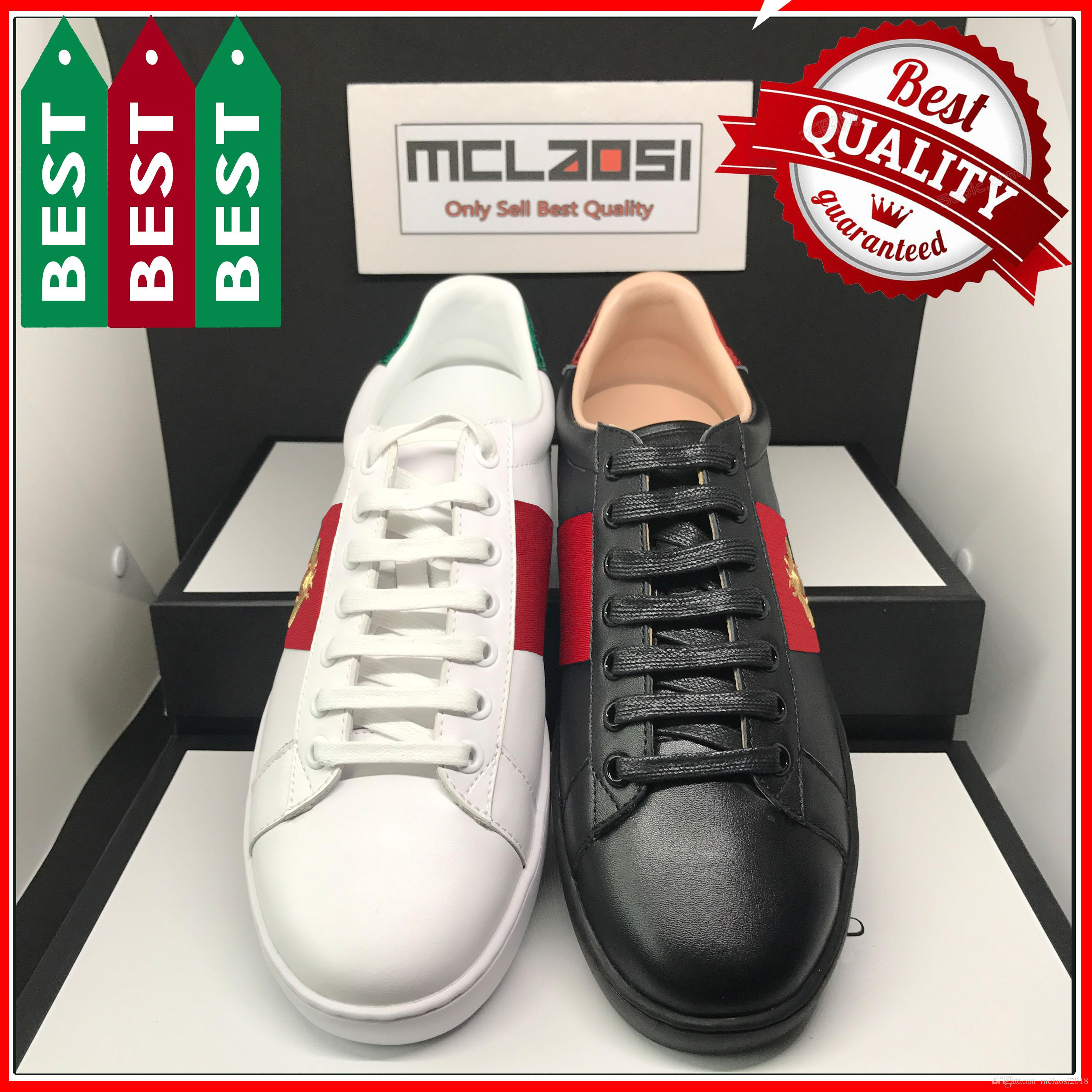 5d403862d12 MCLAOSI SELL BEST 2018 New Men Designer Sneakers Luxury Shoes And ...