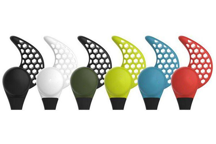 Jay B X2 BlueBuds Sport Bluetooth для беспроводных наушников Водонепроницаемые наушники Лучшие наушники-вкладыши 6 цветов с розничной коробкой