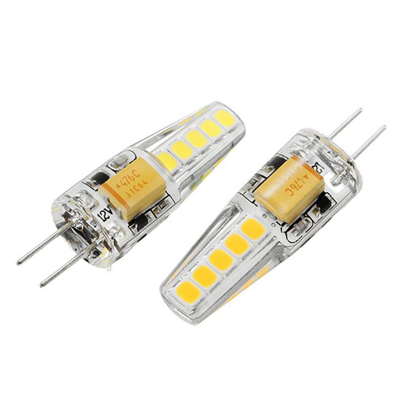 Großhandel Smuxi G4 2 Watt Led Lampe Led Mais Glühbirne Dekoration ...